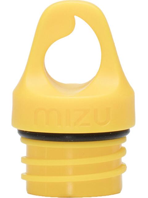 MIZU Loop Cap Yellow
